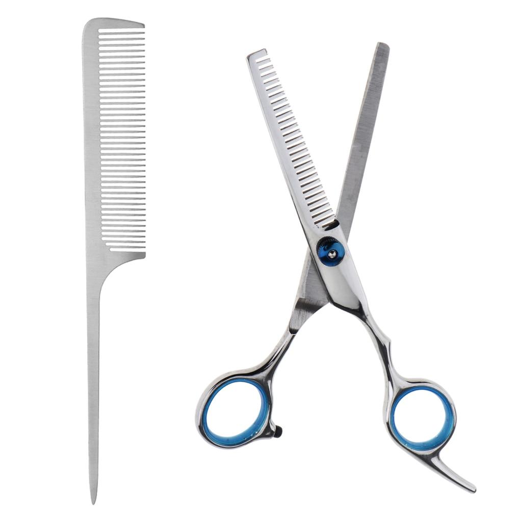 Новые профессиональные ножницы для стрижки волос, ножницы для укладки, DIY Инструменты для расчесывания