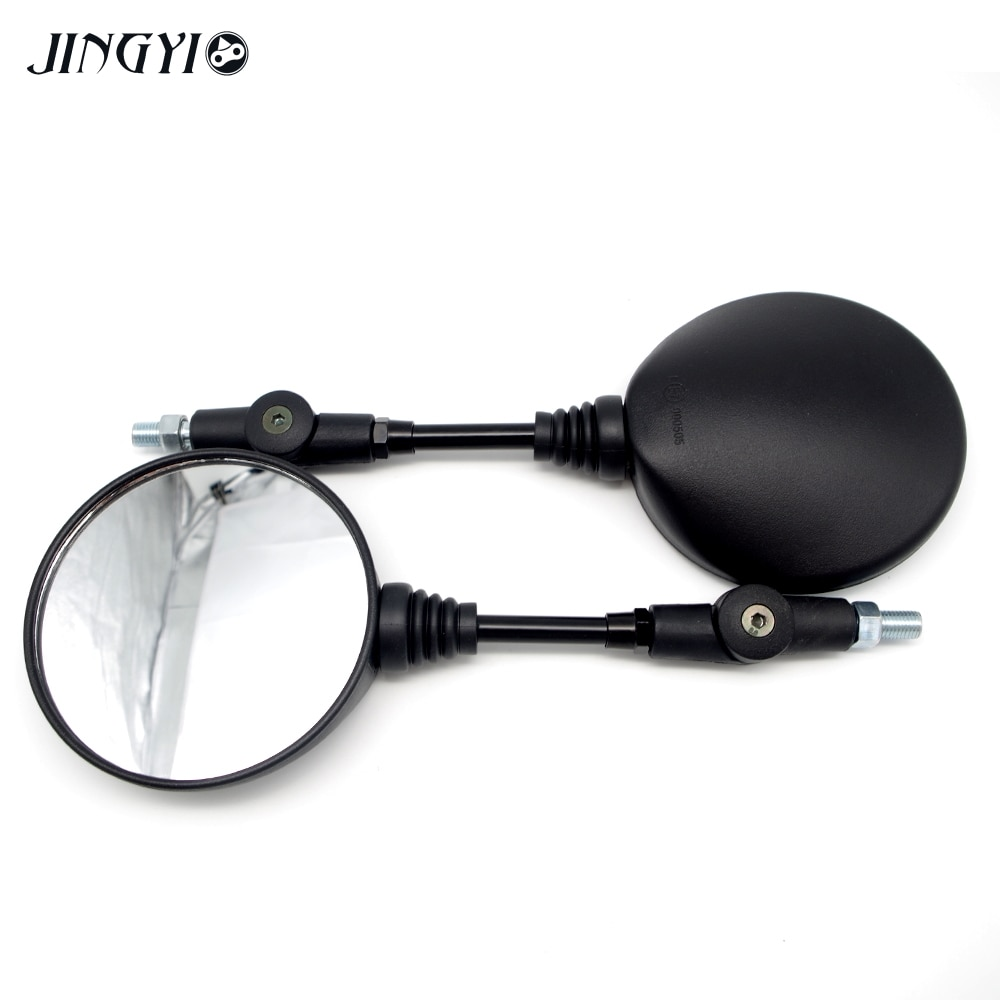 Espejo retrovisor para motocicleta y motocicleta, accesorios para motocicleta para nine t Retroviseur Moto guidon honda shadow 1100 xsr900