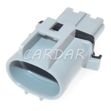 1 Set 2 Pin 4.8 Series Automobile Electronic Fan Wiring Terminal Socket Unsealed Male Plug Auto Acce