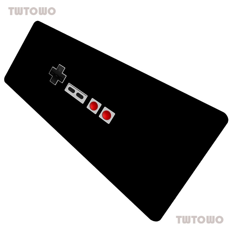 Game Over mouse pad 900x400x3mm Colourful pad mouse notbook computer padmouse Christmas gaming mouse