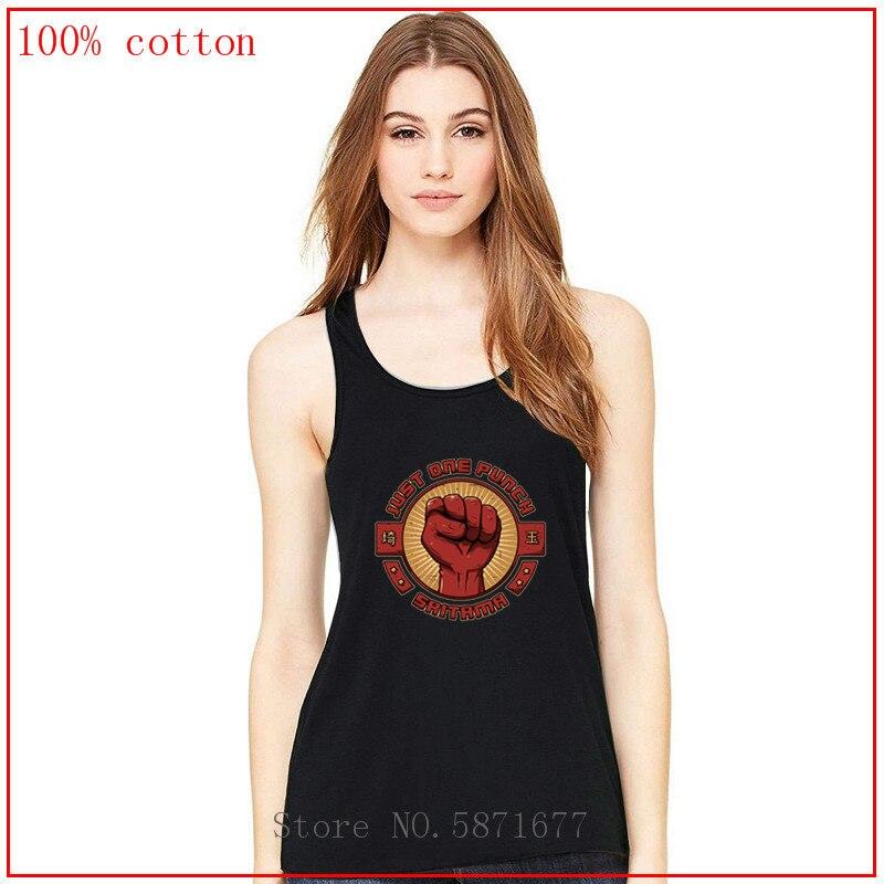 One punch man saitama tank tops womens clothes tank tops Tops Tee T-Shirt tank tops woman clothes brandy melville tops