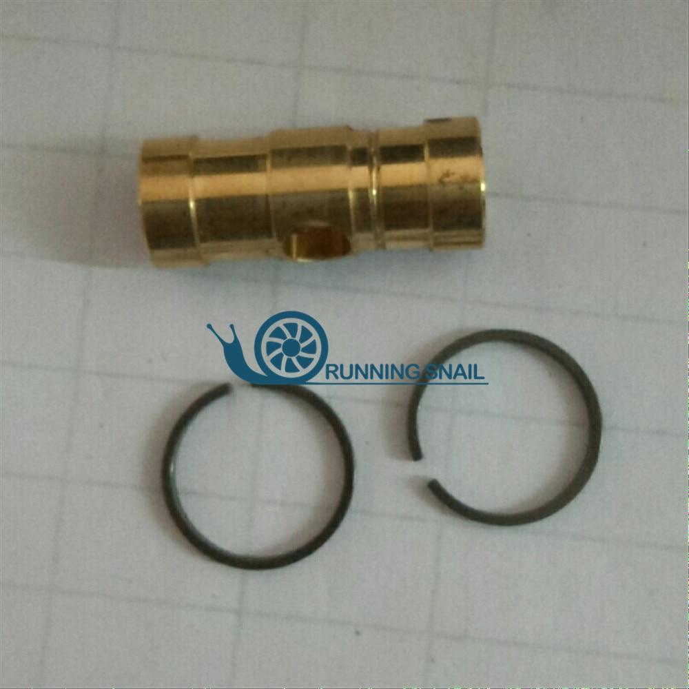 Rodamiento y anillo de turbocompresor GT12