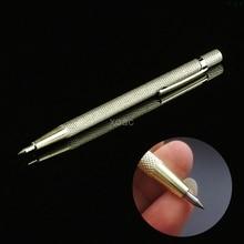 Tungstène pointe en acier Scriber stylo marquage gravure outils métal coquille lettrage M08 livraison directe