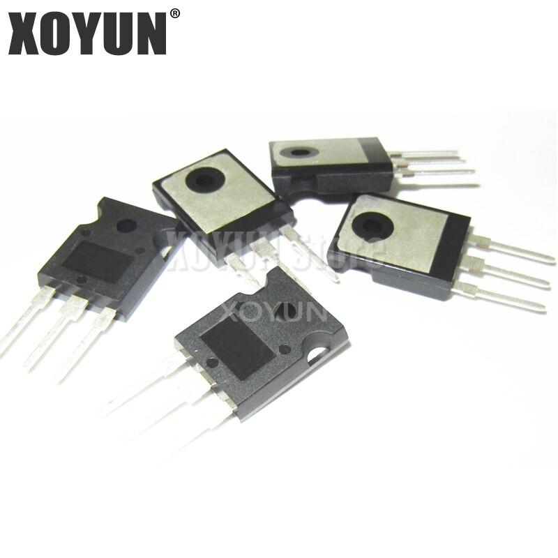 5 uds STW45NM60 W45NM60-247 650V 45A