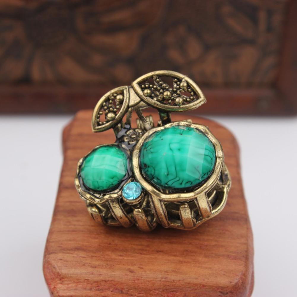 6 unids/set Vintage diamantes de imitación con incrustaciones de flores talladas mariposa pinza de pelo Barrette accesorios para el cabello para mujer encantador 2