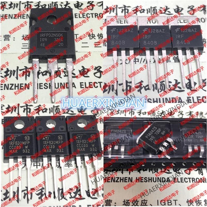 F40N10LE IXTA1N120P IXTA2N100P SIHB33N60 B33N60 SUM65N20-30 PSMN3R8-100BS GB19NC60K G15N60HS 7N60A4D B33N60E