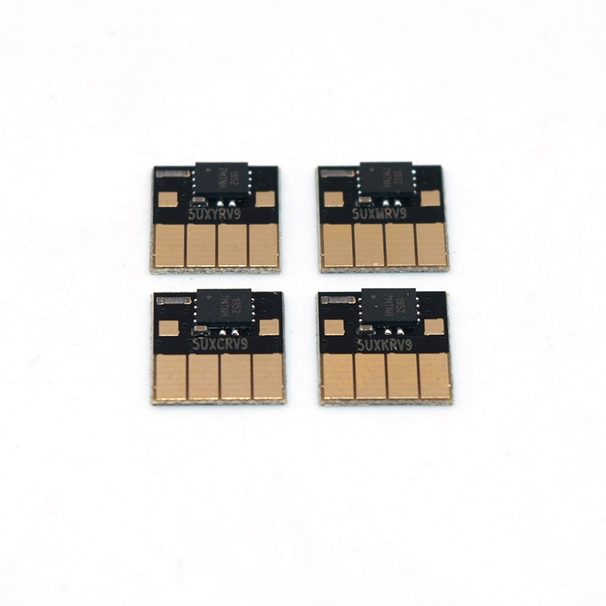 95U 952, 953, 954, 955 XL Auto restablecer el Chip del cartucho para HP officejet Pro 7720, 7740, 8210, 7616, 8710, 8715, 8720, 8725, 8730, 8740 impresora