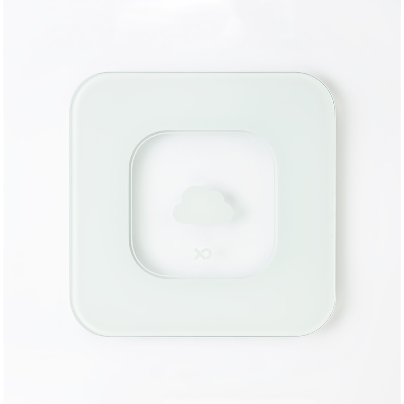 Led Health Scales Pink USB Small Cute Weight Scale Body Fat Bathroom Precision Bilancia Pesapersone Household Products DI50TZC enlarge