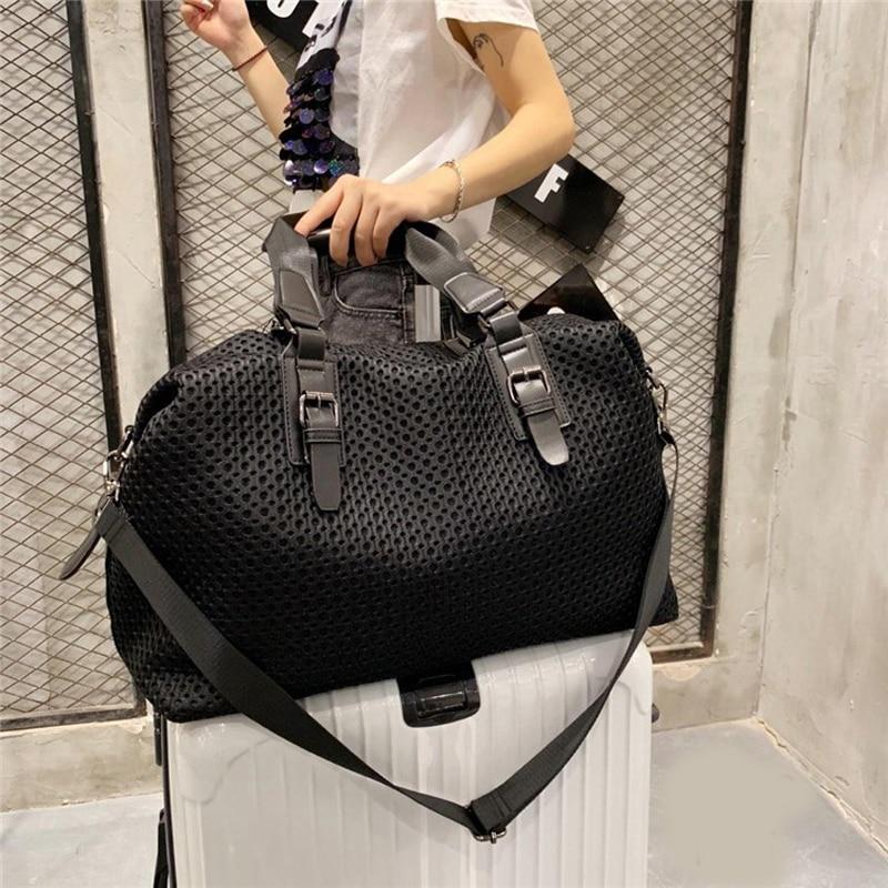 الفاخرة مصمم العلامة التجارية حقيبة يد سوبر سعة كبيرة حقيبة سفر للأمتعة السيدات المتسوق حقيبة كتف حقائب الإناث لحقيبة حقيبة نسائية صغيرة