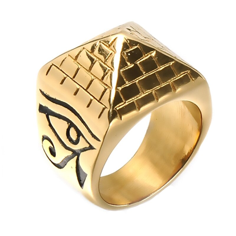 Модные-мужские-фон-со-старинными-древними-с-египетской-пирамидой-кольцо-оборотень-глазом-узор-кольцо-панк-вечерние-рыцарские-украшения