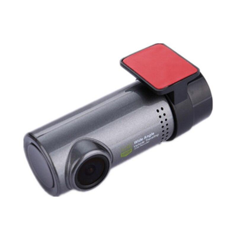 1080P Автомобильный WiFi скрытый регистратор вождения циклическая запись датчик движения датчик силы тяжести 140 градусов широкоугольная видео...