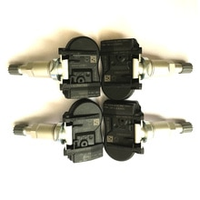 4 pièces pour Chery Tiggo3x Tiggo2 Tiggo5/7 J52-3114013 capteur de pression des pneus capteurs TPMS OE # J523114013 433MHZ