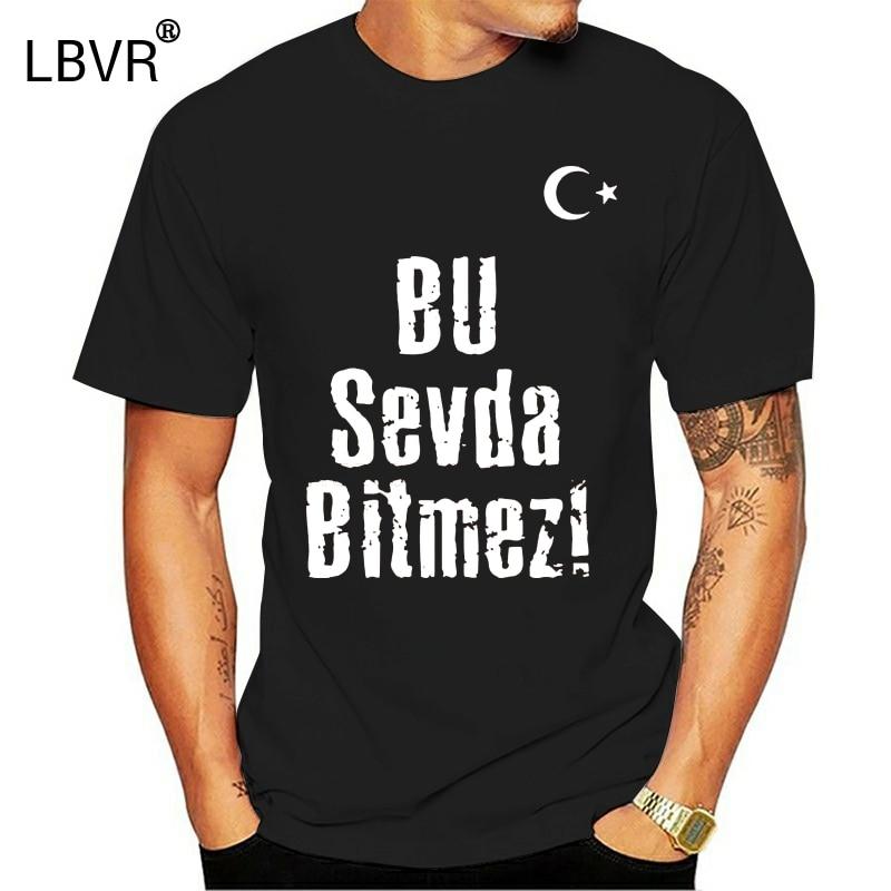 Trkei Trkiye рубашка Fenerbahce Trabzonspor Galatasaray Besiktas Мужская футболка