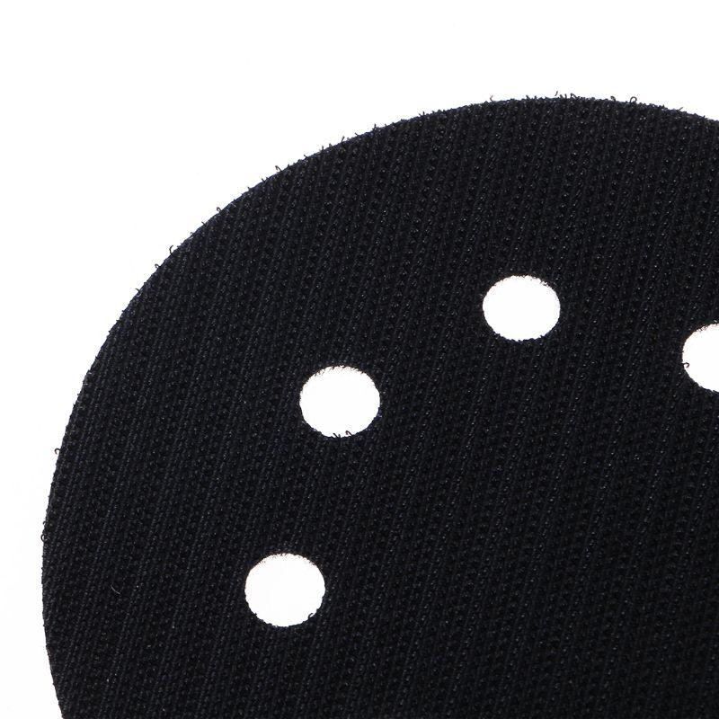5 inch (125 mm) 8-gaats ultradunne interface-pad voor - Schurende gereedschappen - Foto 5