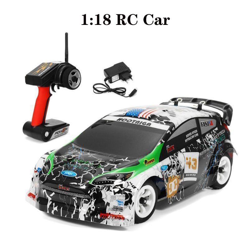 Wltoys K989 1:28 RC Car 2,4G 4WD Gebürstet Motor Voiture Telecommande 30 KM/H High Speed RTR RC Drift Auto legierung Fernbedienung Auto