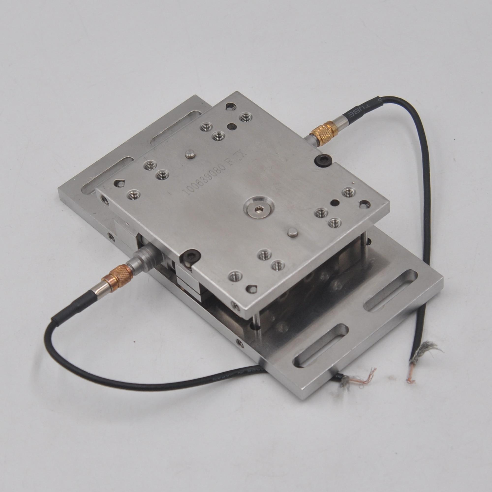 PCG 100639088-C M049E XY vibration sensor speed sensor displacement table Stainless steel