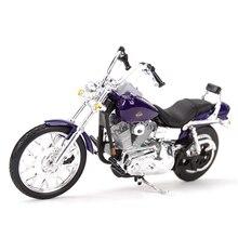 Maisto 118 2001 FXDWG Dyna large glisse moulé sous pression véhicules à collectionner loisirs moto modèle jouets
