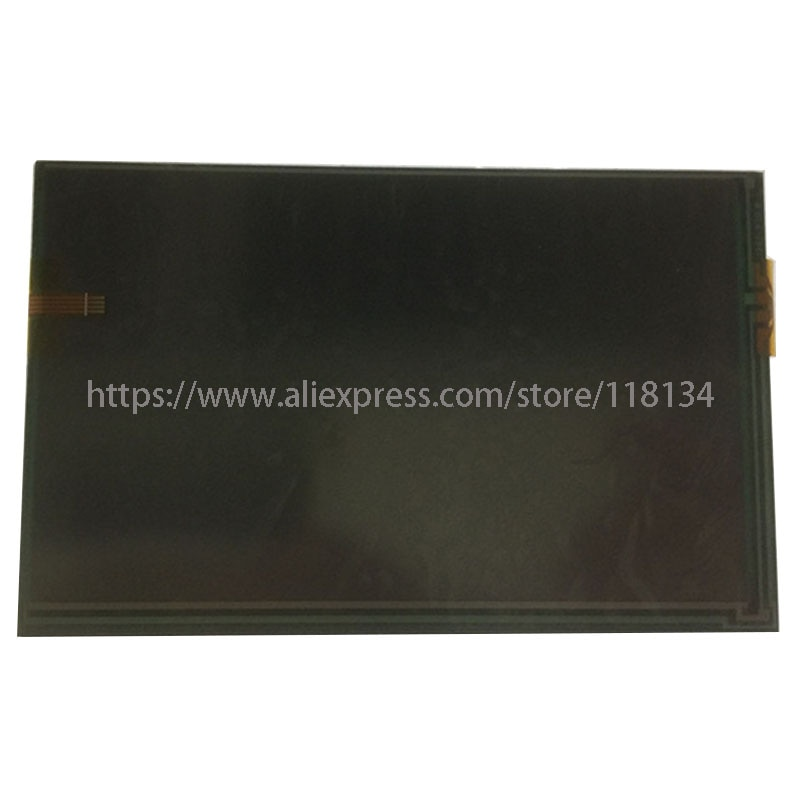 New original A+ 7inch 800*480 Lcd screen CLAA070LC0JCT  Lcd With Touch Panel Digitizer