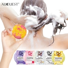 Keratin Hair Repair Shampoo in Handmade & Gentle Natural Vegan Soap Bar Smooth for Shiny Hair Care Condition