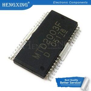 10pcs/lot MTD2003FTR MTD2003F MTD2003 HSOP28 In Stock