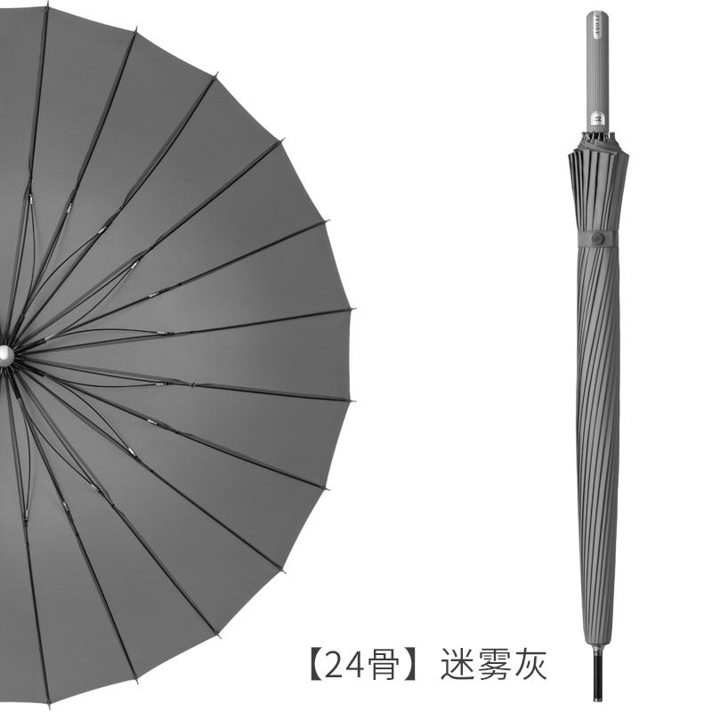 Windproof Umbrella Wind Resistant Strong Outdoor Large Umbrella Jewerly Fabric Patio Long Paraguas Grande Umbrellas BG50YS enlarge