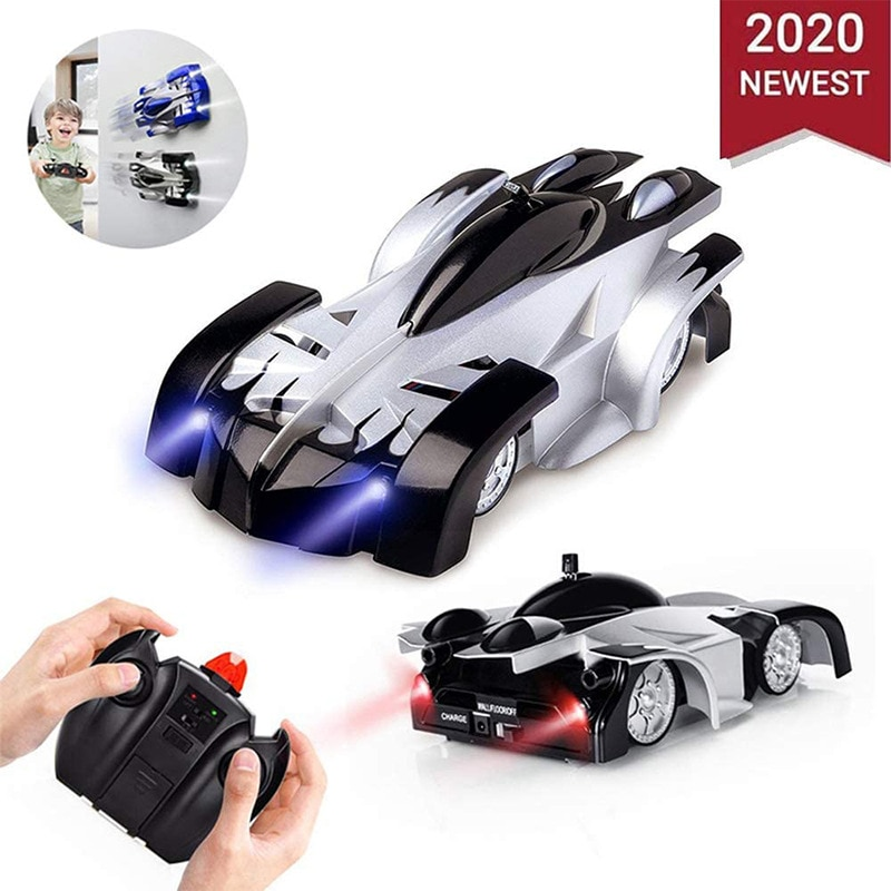Climbing The Wall Remote Control Cars Toys for Boys Children Rotate Drift Stunt RC Car Toy Vehicles Kids Funning Gift Fast Mini enlarge