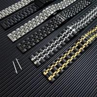 22mm metal stainless steel band strap watchband smartwatch accessories bracelet correa %d1%80%d0%b5%d0%bc%d0%b5%d1%88%d0%be%d0%ba