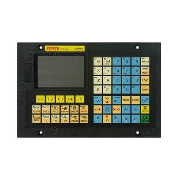 Система ЧПУ Автономный контроллер XC609M 6-осевая система управления гравировальным станком