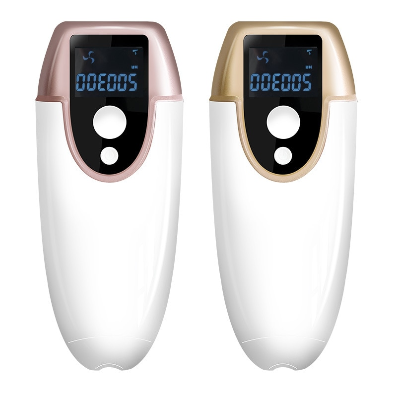 Epilator Painless Hair Removal Device Household Shaving Whole Body Armpit And Pubic Hair Depilator Laser Hair Removal enlarge
