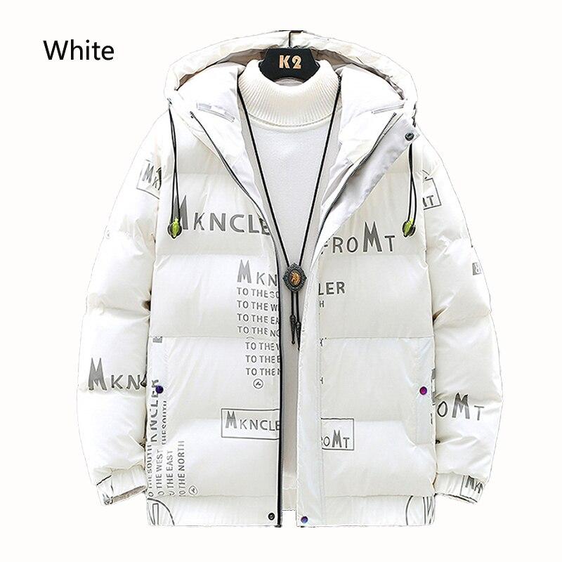 Cotton down vest women's 2021 winter loose vest all-match vest thickened cotton sleeveless jacket women's winter vest