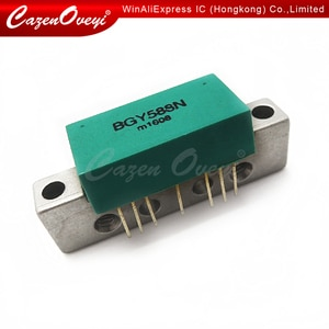 1pcs/lot BGY588N BGY588 Specializing in high frequency devices In Stock