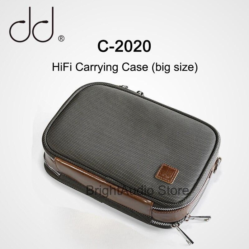 DD ddHiFi-C-2020 de alta fidelidad para reproductor de música, accesorios para auriculares...