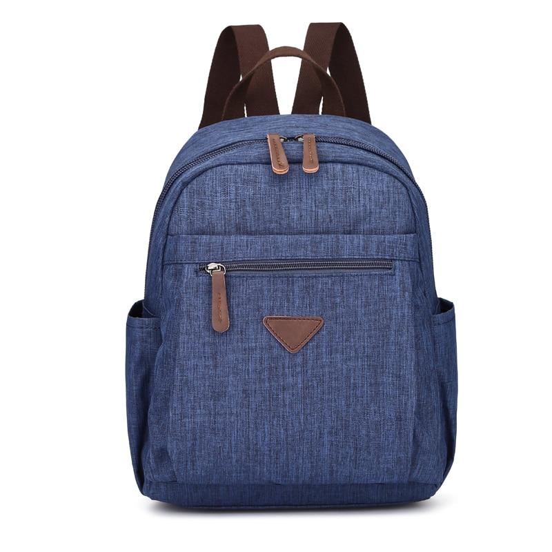 Women Backpack Mochila Feminina Waterproof Bagpack School Bags For Teenage Girls sport backpack