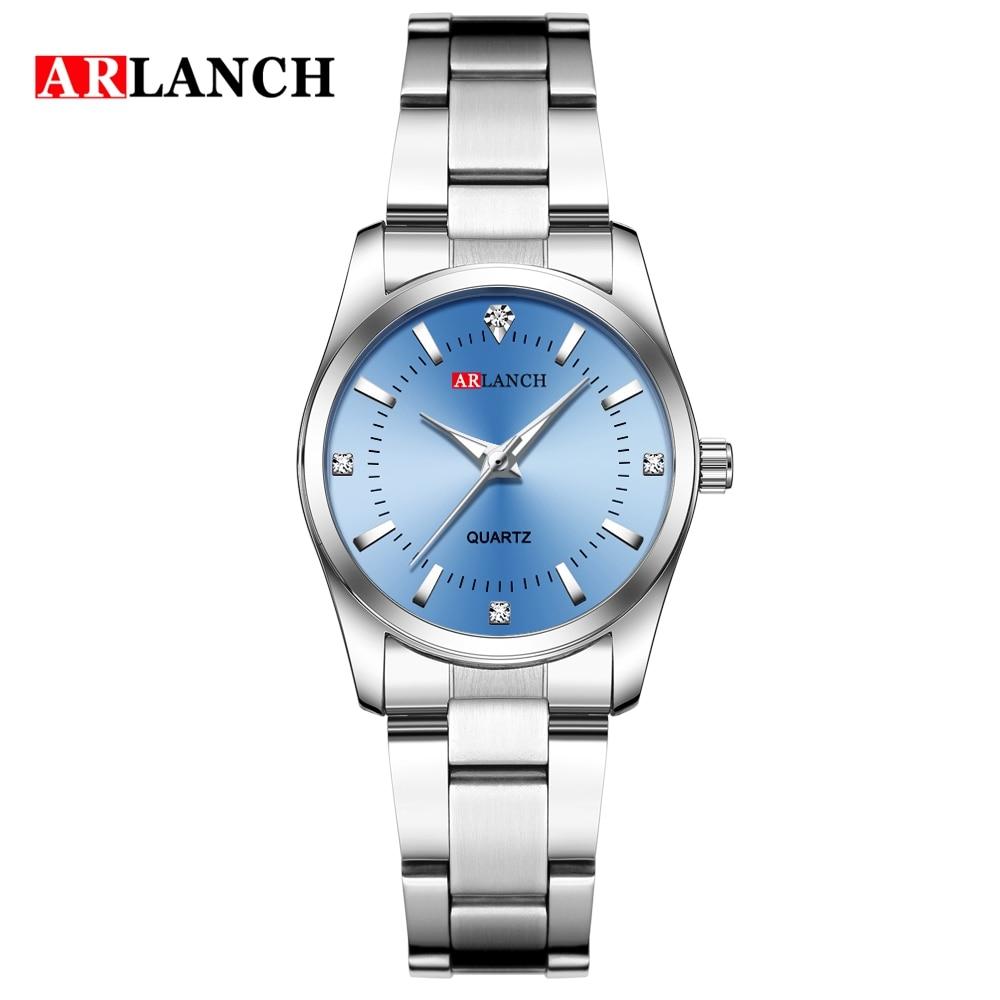 Women's Watches Advanced Quartz Women's Wristwatch Waterproof Stainless Steel Fashion Ladies Watch For Woman Relogio Feminino enlarge
