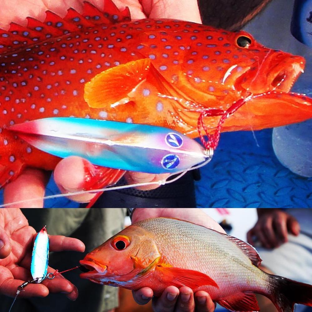 Hunthou SeaRide señuelo de plantilla lento jigging, cebo de pesca de metal duro, señuelo de plantilla, cuchara de metal, cebo de plomo para agua salada, mar, pesca en invierno