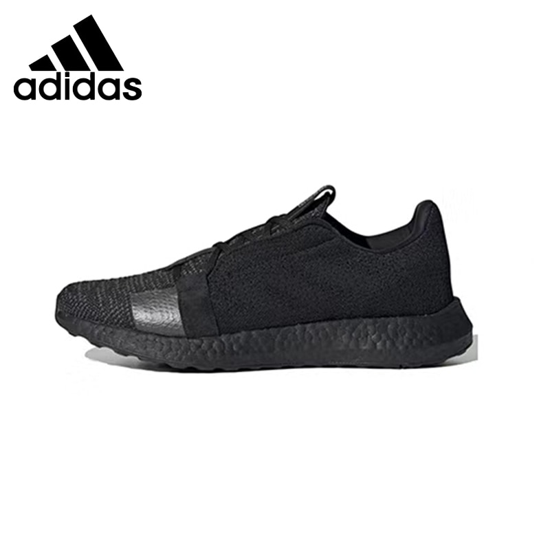 Original New Arrival Adidas SenseBOOST GO U Unisex's Running Shoes Sneakers