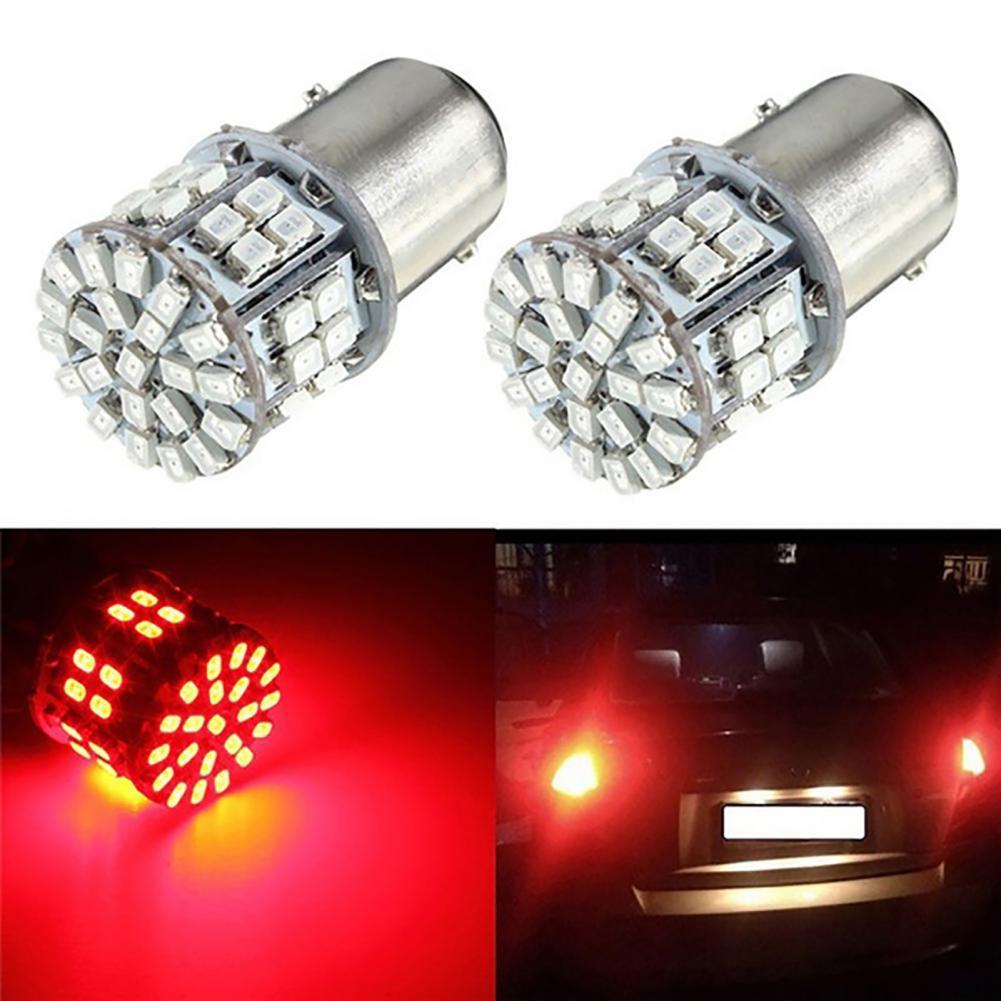 2 шт., автомобильные лампы, энергосберегающие лампы высокой яркости, автомобильные лампы заднего хода для автомобиля
