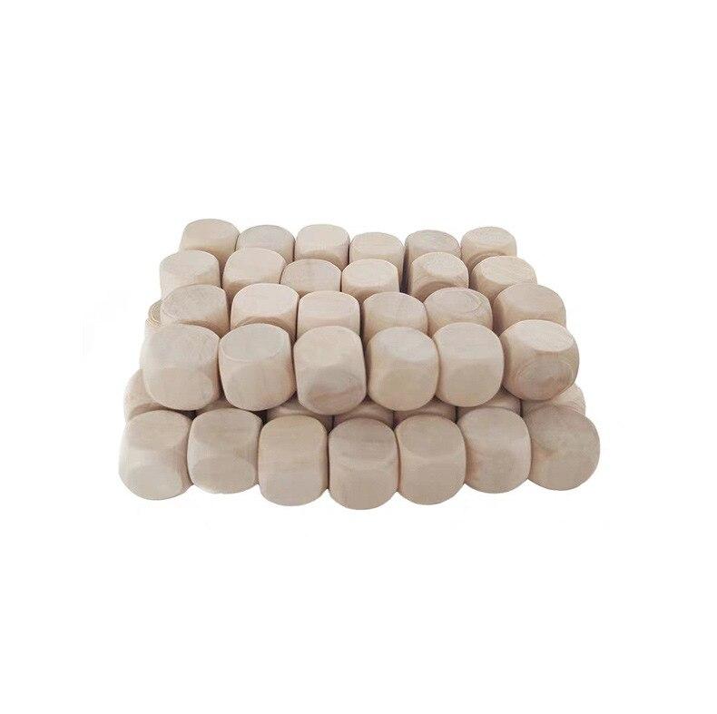 Pellets de madera pequeños para patio de recreo, pellets de madera Hinoki, pellets de madera de loto de madera sólida para restaurantes padres e hijos, pellets de madera sólida para niños