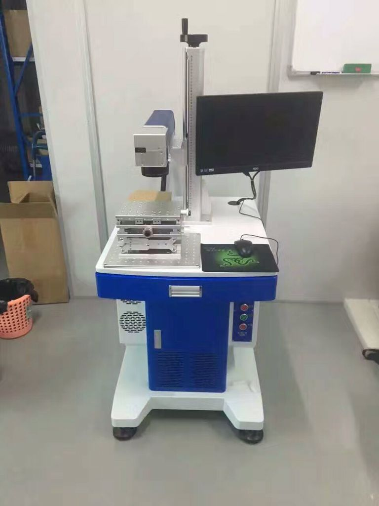 India Agent Trends Fiber Laser 20w 30w 50w Raycus Source For Laser Marking Machine Bird Ring jewelry enlarge