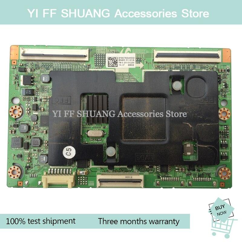 100% test shipping for UA40F6400AJ logic board BN41-02069A BN41-02069 BN95-01129A