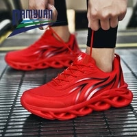 damyuan running shoes 2020 new lightweight stylish comfortable summer men sneakers non slip wear resistant mens sports shoes