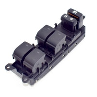84040-06020 NEW Window Control Switch Power Window Master Switch for Toyota Camry Venza Prius Land Cruiser Lexus 8404006020