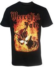 Mercyful Fate Men's Don't Break The Oath T-Shirt Black Unisex men women t shirt