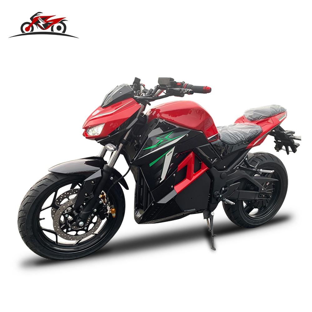 DMS سباق عالية الطاقة دراجة كهربائية للبالغين 5000 واط/8000 واط/10000 واط للبالغين