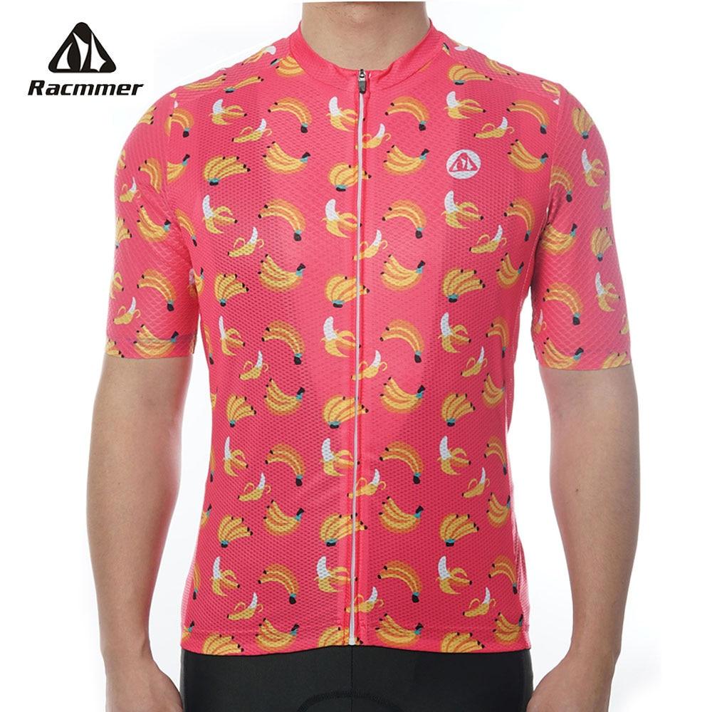 Racmmer hombres AERO Ciclismo camiseta ciclista Mtb aerodinámico Ultra-ligero ciclo Jersey Maillot Ciclismo camiseta