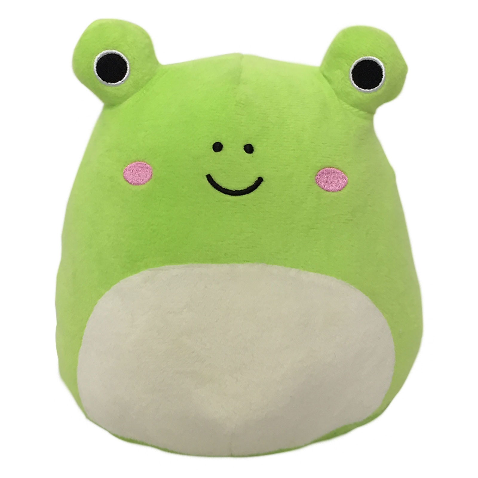 3d frogs pillow plush toys stuffed animal soft waist cushion plush stuffed toy decoration doll pp cotton kids birthday gift 5 20cm 3d Smile Frogs Pillow Soft Waist Cushion Plush Stuffed Toy Pillow Stuffed Down Cotton Decoration Gift Squishpillows