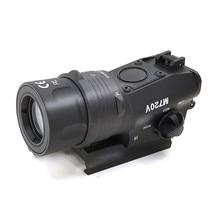 Tactical M720V LED Flashlight strobo Flashlight Hunting Softair Ir Lamp Arma Rifle Gun Lantern For Hunting