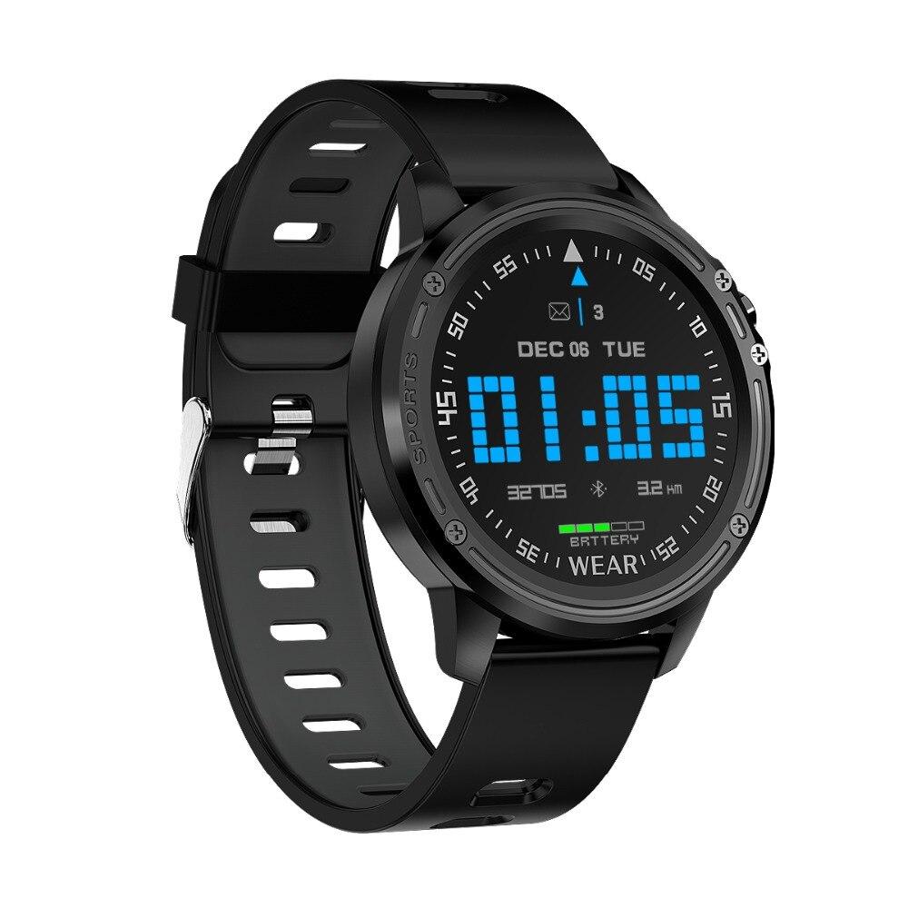 for Xiaomi Mi 10 Black Shark 3 Pro Poco X2 Redmi 8A Dual Smart Watch Men Blood Pressure Heart Rate sports fitness watches