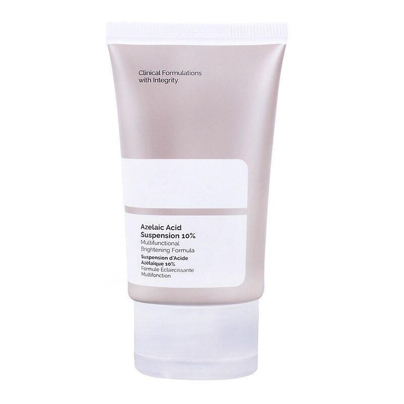 Makeup Foundation Azelaic Acid Suspension 10% Ordinary Multifunctional Brightening Formula Cream Pri
