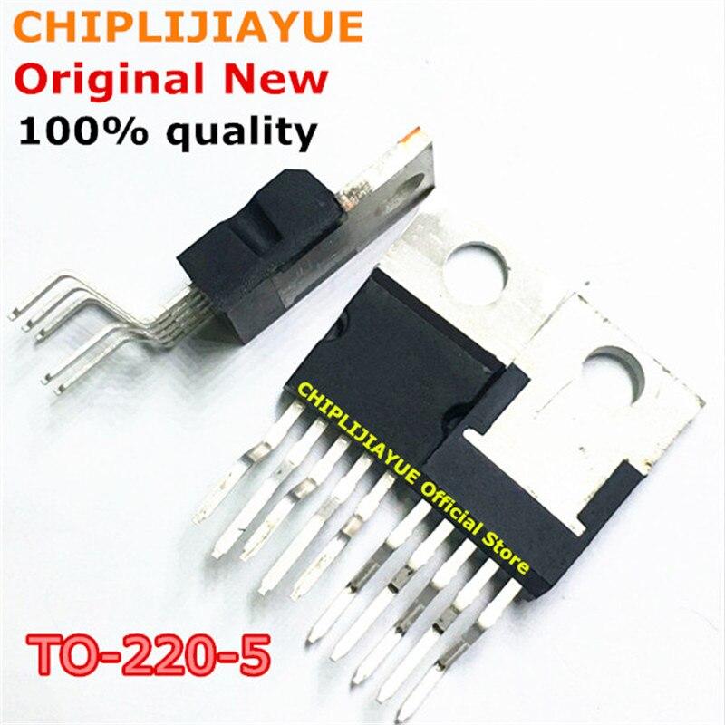 5 шт. L200C L200 TO-220-5 TO220-5 Новый и оригинальный микросхема IC